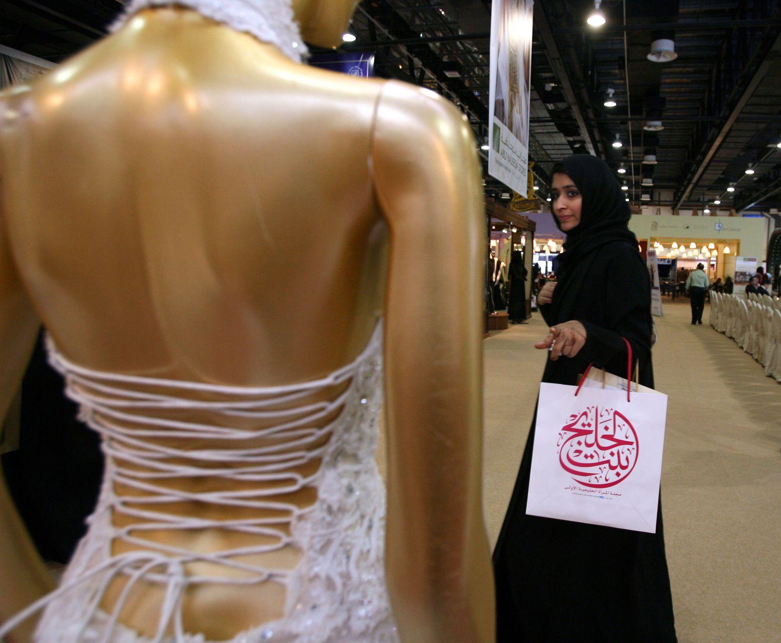 Muslima / Dubai
