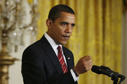 Präsident Obama: Setzen die USA verstärkt auf Protektionismus?