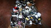 EU-Sammelziel für Elektroschrott wackelt