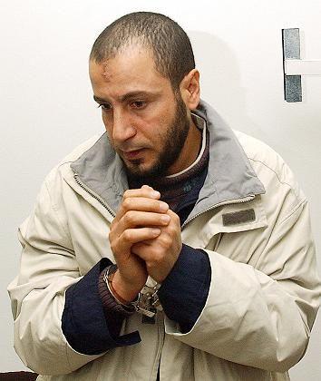 """Freigesprochener Rabei Osman Ahmed: """"Seht Ihr jetzt, dass ich unschuldig bin?"""""""