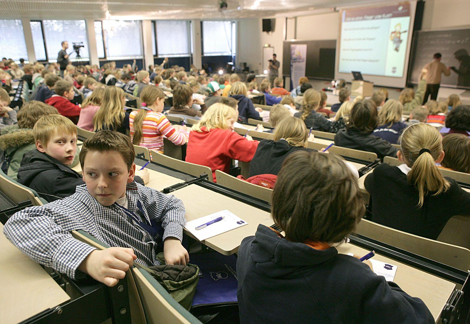 Kinder-Uni Osnabrück