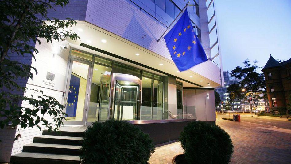 EU-Vertretung in Washington