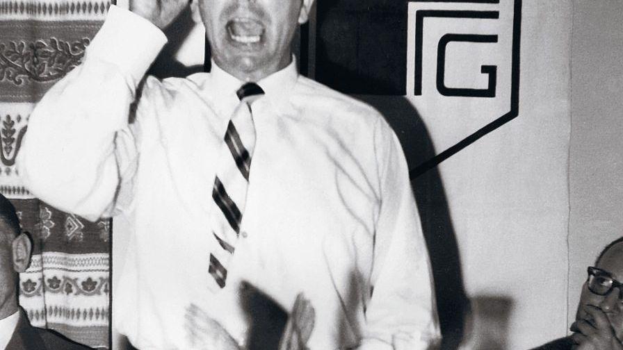 Alt-Nazi Meyer 1959
