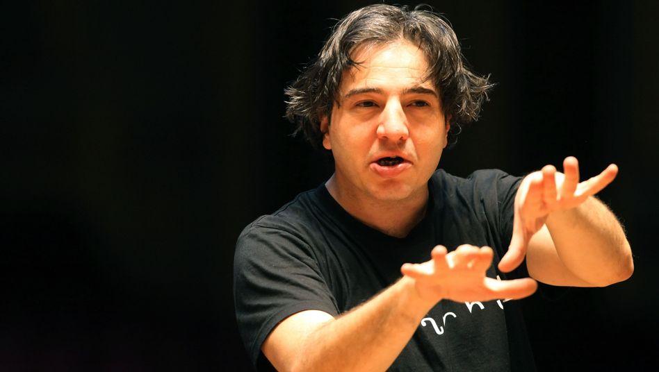 Türkischer Pianist Fazil Say: Verhandlung vertagt
