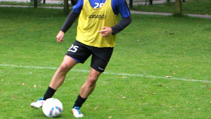 Vereinslose Fußballer: Asamoah, Hildebrand, Odonkor - Kicker sucht Club