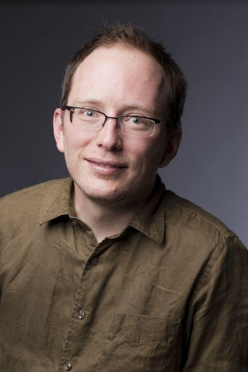 Der Ökonom Jörg Stoye lehrt Statistik in den USA