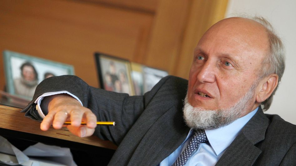Hans-Werner Sinn: Findet Migration gut