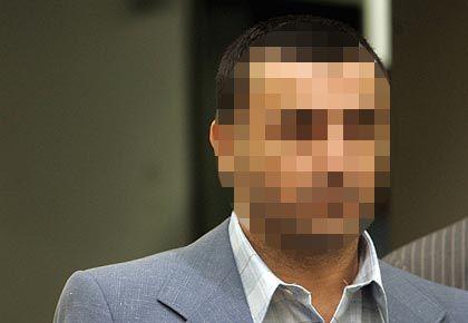"""Angeklagter Kazim M.: """"Jetzt ist sie fällig"""""""