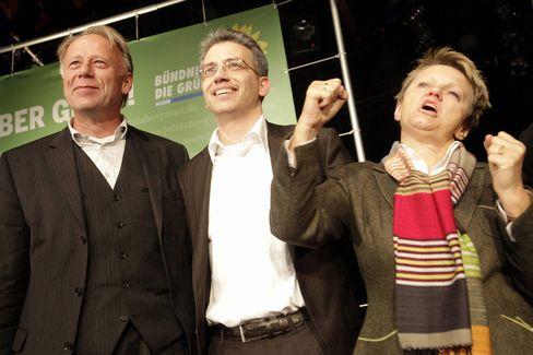 """Grüner Al-Wazir: """"Nicht gegen Berlin, sondern für Hessen"""""""