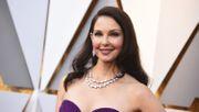 Harvey Weinstein hält Ashley Judds Vorwürfe für haltlos