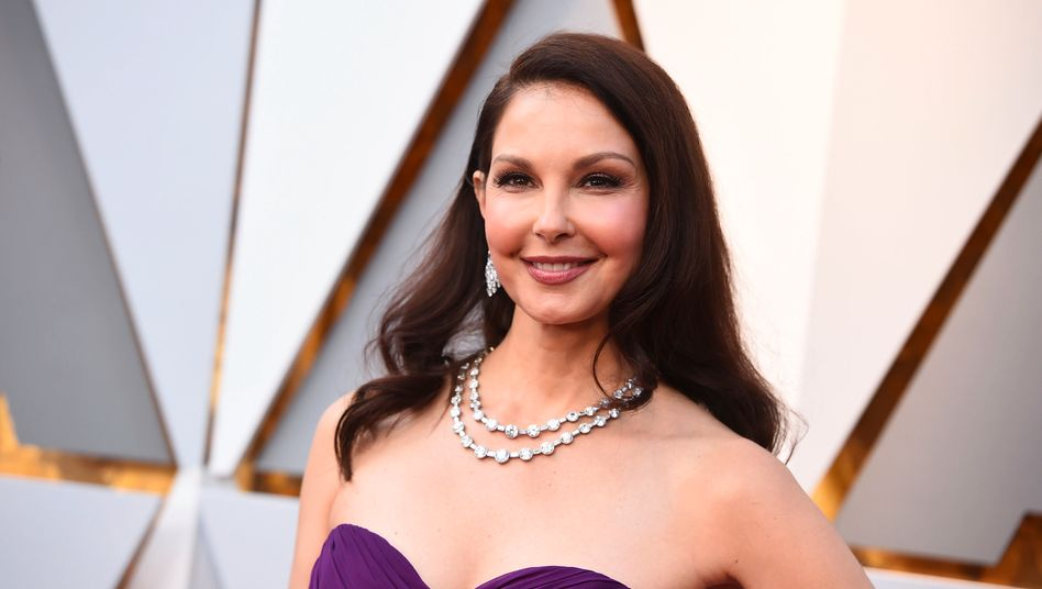 Ashley Judd in Los Angeles (Archivbild)