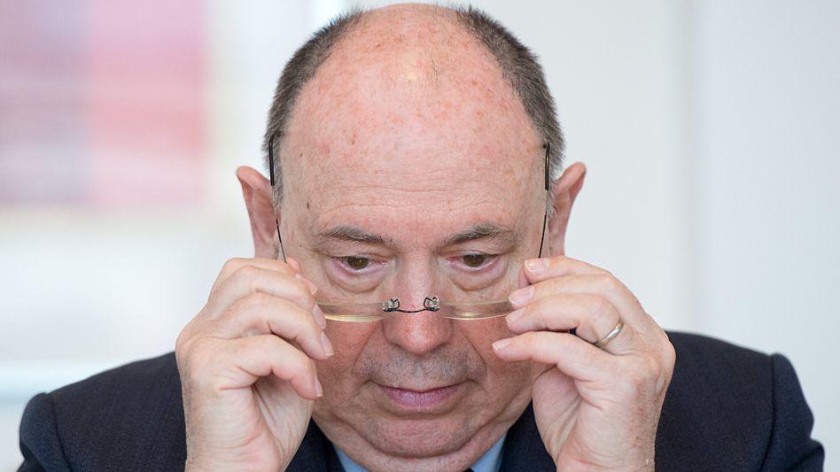 """EKD-Ratsvorsitzender Schneider: """"Teilweise ermutigende Ergebnisse"""""""