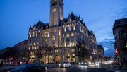 Trump-Firma erwägt Verkauf von umstrittenem Hotel in Washington