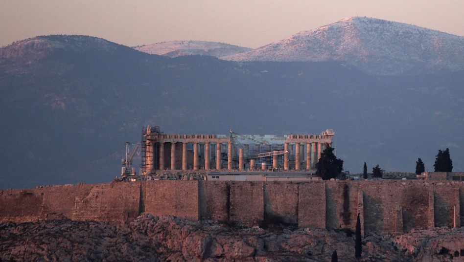 Progress is being made toward the finalization of a 130 billion euro bailout package for Greece.