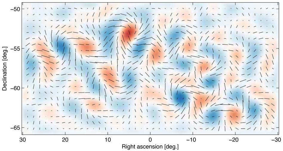 """Gravitationswellen-Nachweis: """"Wir haben hier etwas Großes"""""""
