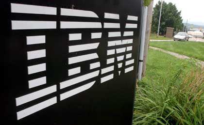 IBM-Anlage in Vermont: Auftrieb für die gesamte Tech-Branche