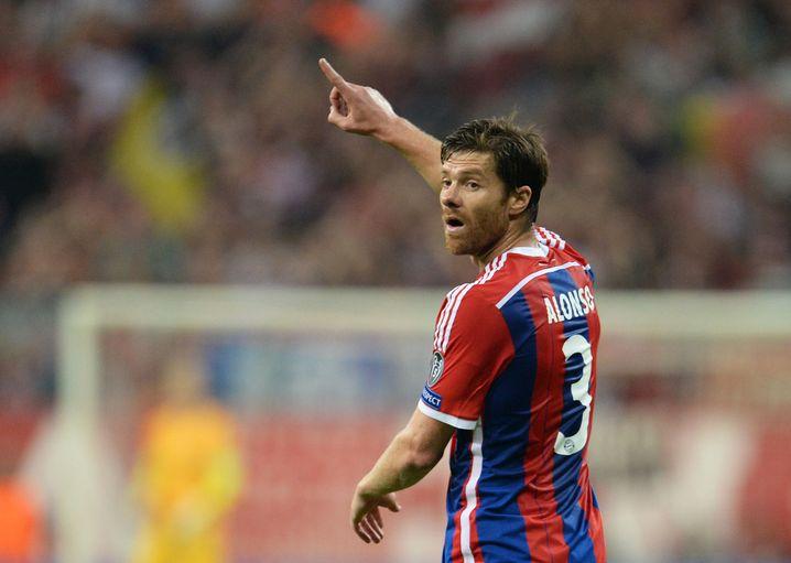 Bayern-Zugang Alonso: Das Repertoire erweitert
