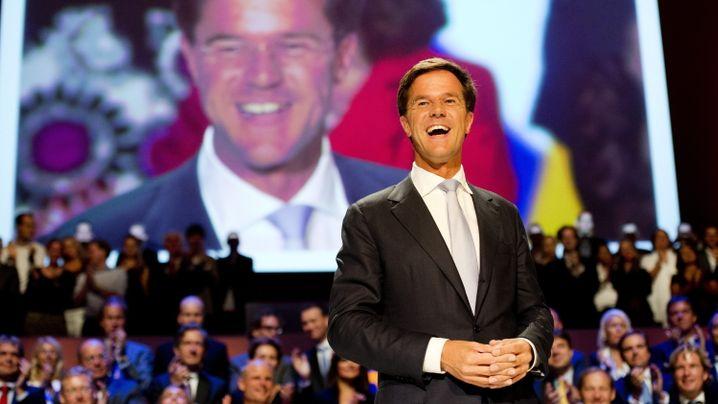 Stimmung vor der Wahl: Politischer Umbruch in den Niederlanden