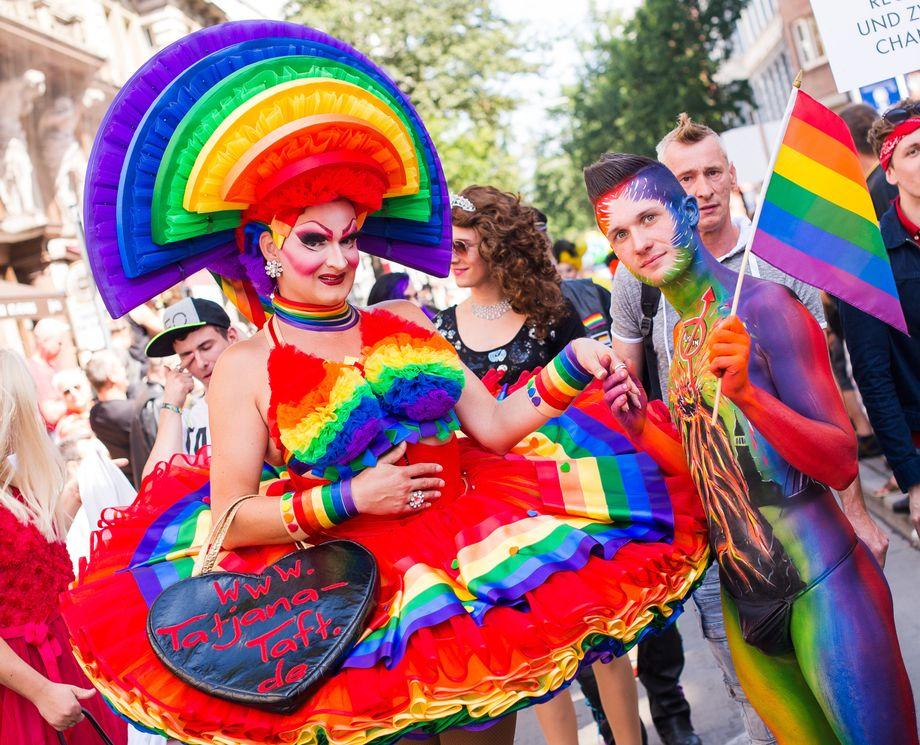 Gay auckland