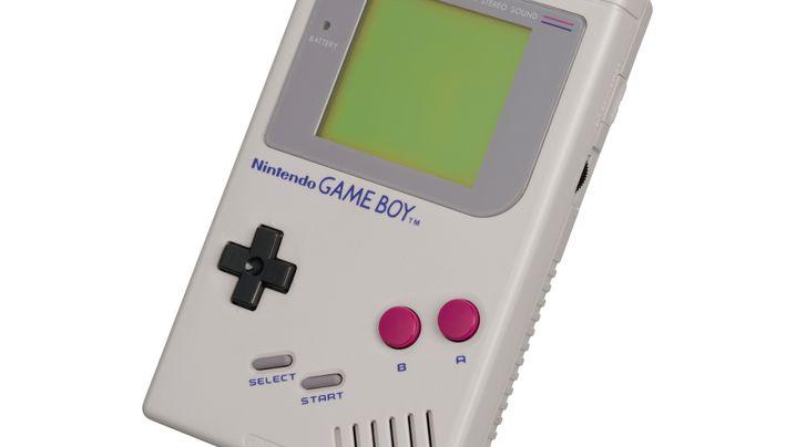 Fotostrecke: 30 Jahre Game Boy