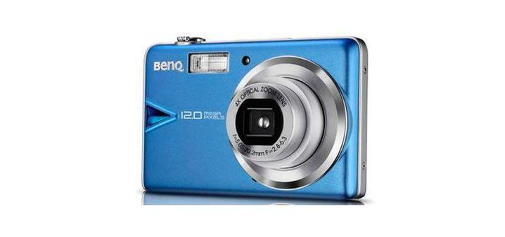 E1260 HDR: Einsteiger-Digicam mit 12 Megapixel und HD-Video
