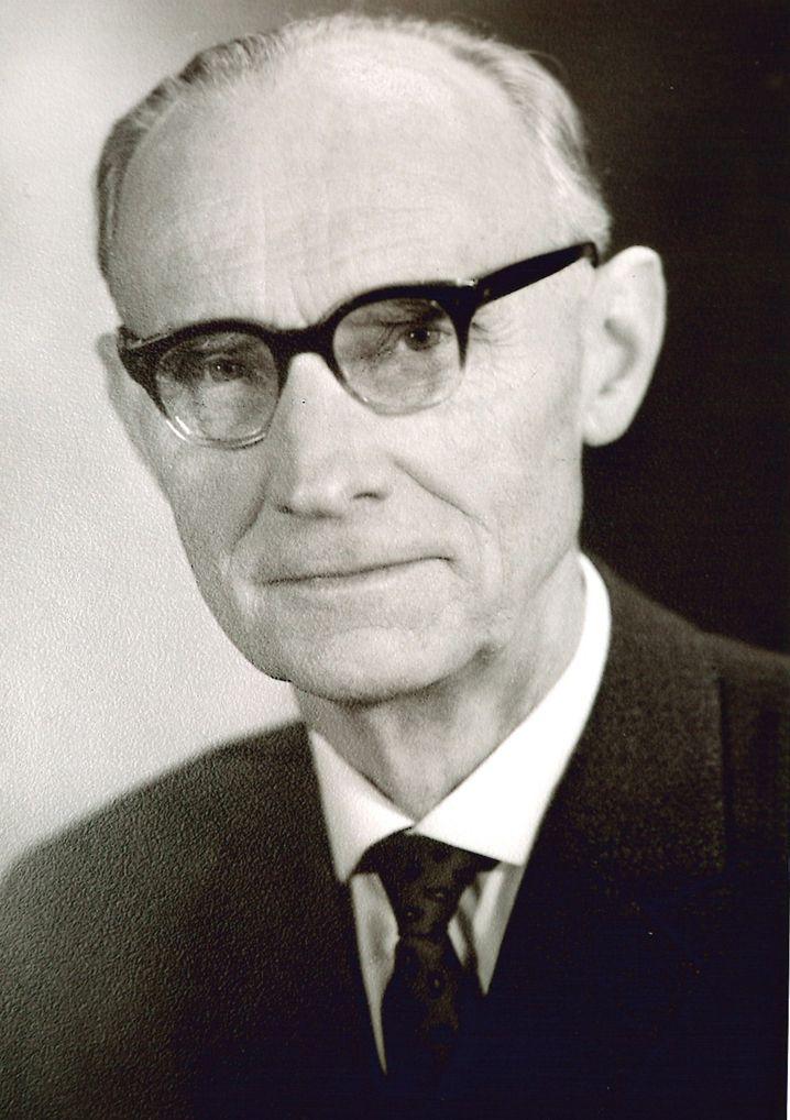 Hermann Kemper