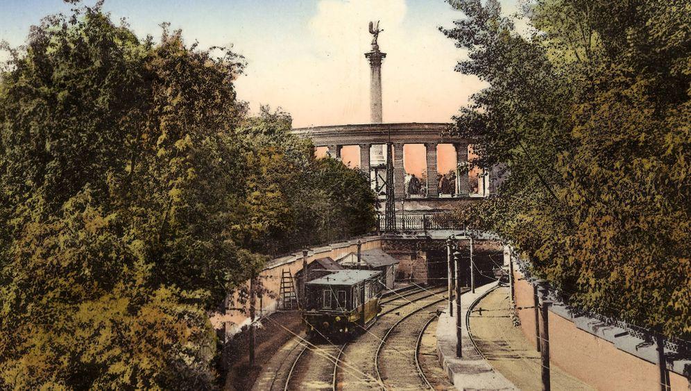 U-Bahn in Budapest: Földalatti, die Unterirdische