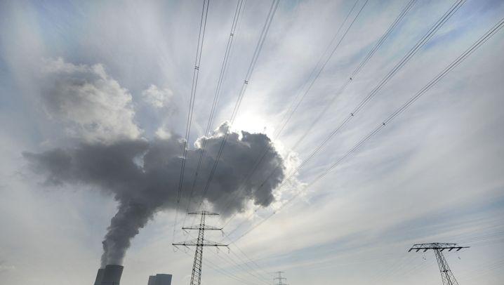 Luftverschmutzung: Städte im giftigen Dunst