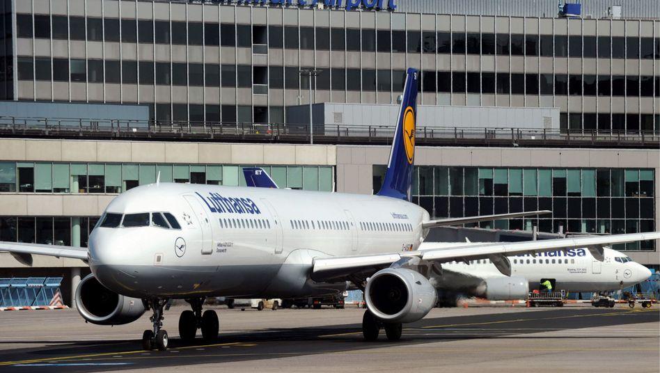 Frankfurter Flughafen: Urteil des Bundesverfassungsgerichts zum Demonstrationsrecht
