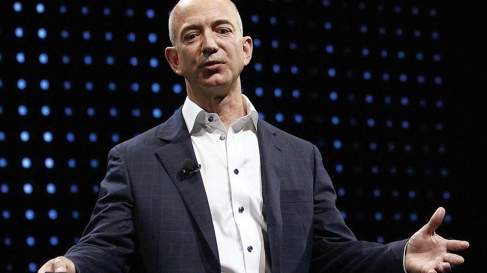 Unternehmer Bezos