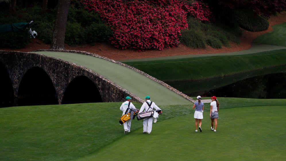 Augusta National Golf Club: So schön, so schwierig