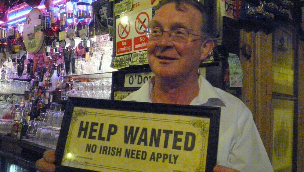 Dublin Greeters: Ganz normale Menschen als Stadtführer