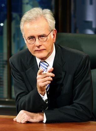 Entertainer Harald Schmidt