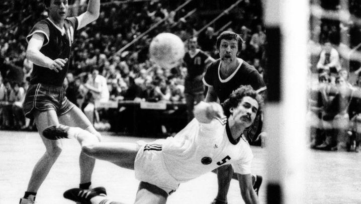 Handball-Weltmeister: Jimmy Waltke: Drei Tore in vier Minuten - und tschüß