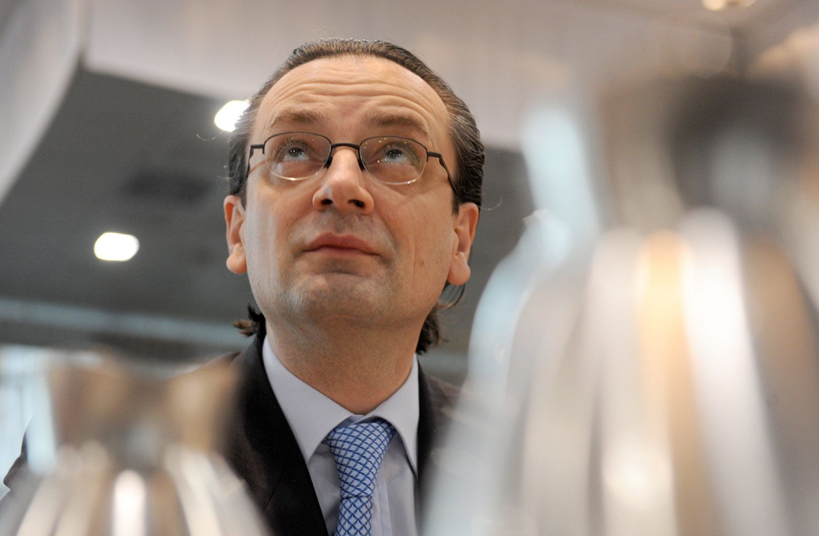 HSH Nordbank Dirk Nonnenmacher