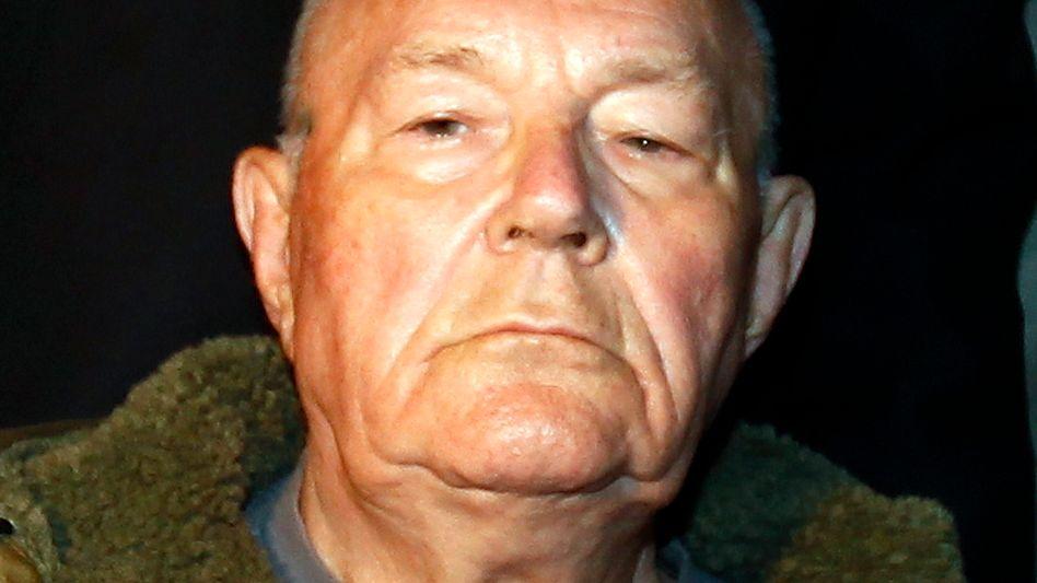 John Demjanjuk: Gestorben mit 91 Jahren