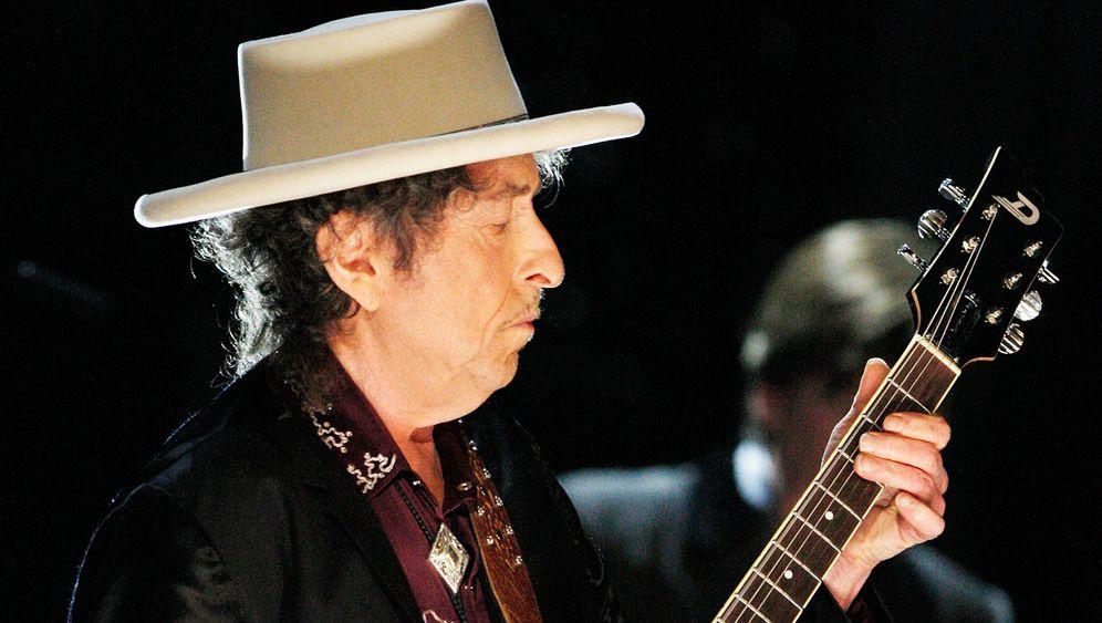 Sinatra-Album von Bob Dylan: Singen? Bitte nur werktags