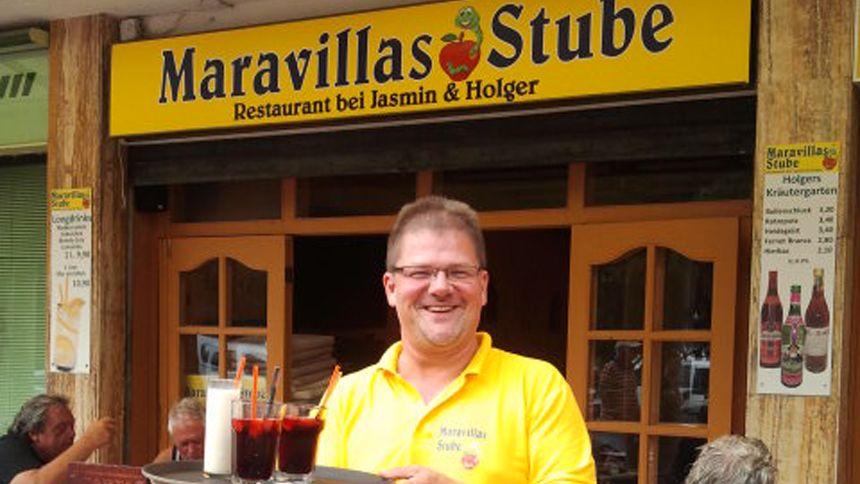 Holger Apfel auf Mallorca: Zweite Karriere eines Rechtsextremen
