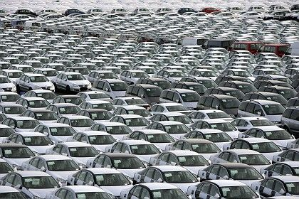 Hail damage might cost Volkswagen's insurers hundreds of millions of euros.