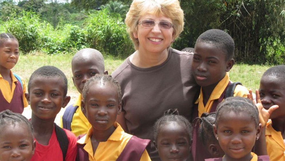 Epidemie: Das Ebola-Serum für Kent Brantly und Nancy Writebol