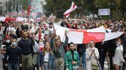 Zehntausende demonstrieren gegen Lukaschenko