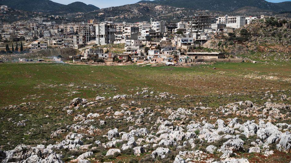 Masyaf, Syrien