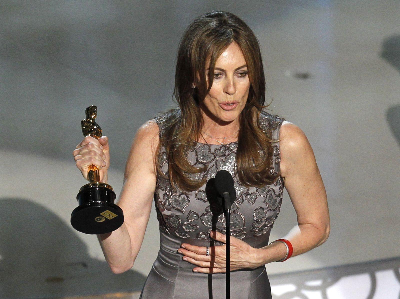 Bigelow/ Oscars