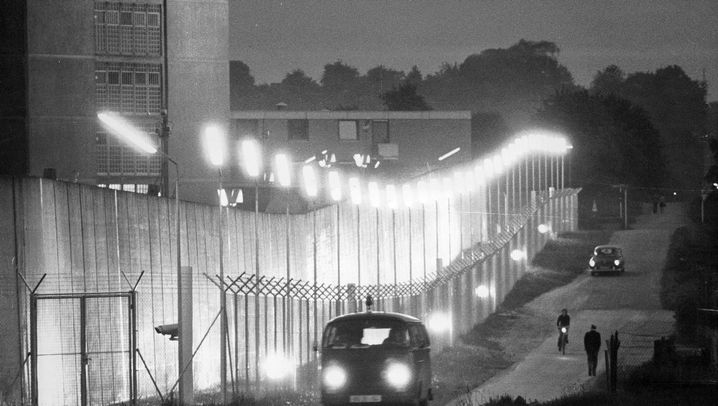 RAF-Suizide in Haft: Die Todesnacht von Stammheim