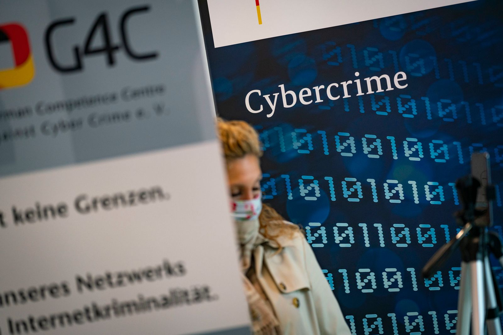 BKA zu Cybercrime
