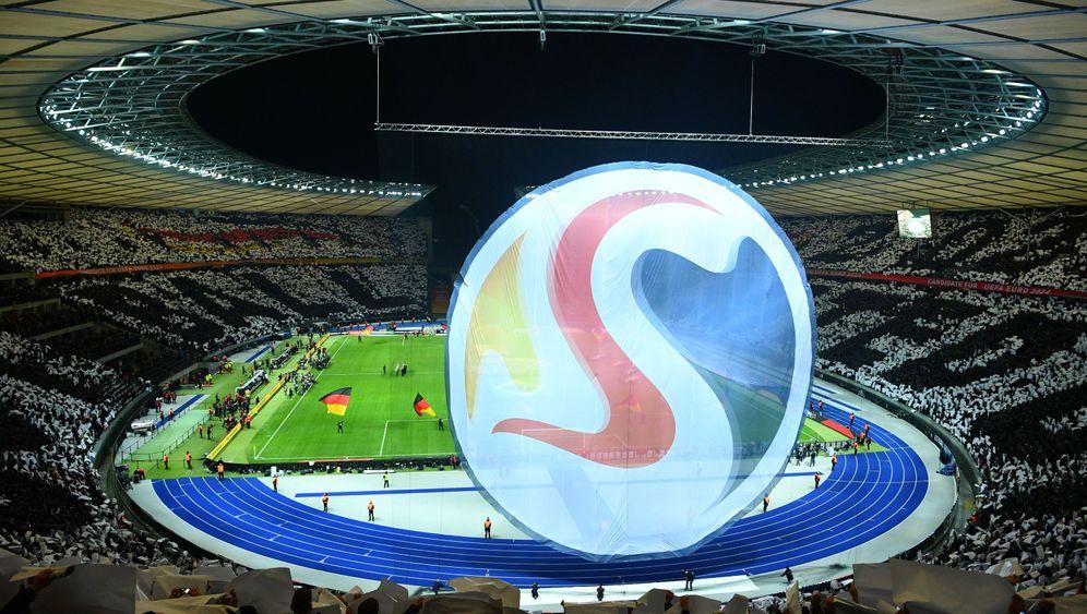 DFB-Niederlage gegen Brasilien: Weit weg von 7:1