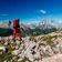 Warum es guttut, allein in die Berge zu ziehen
