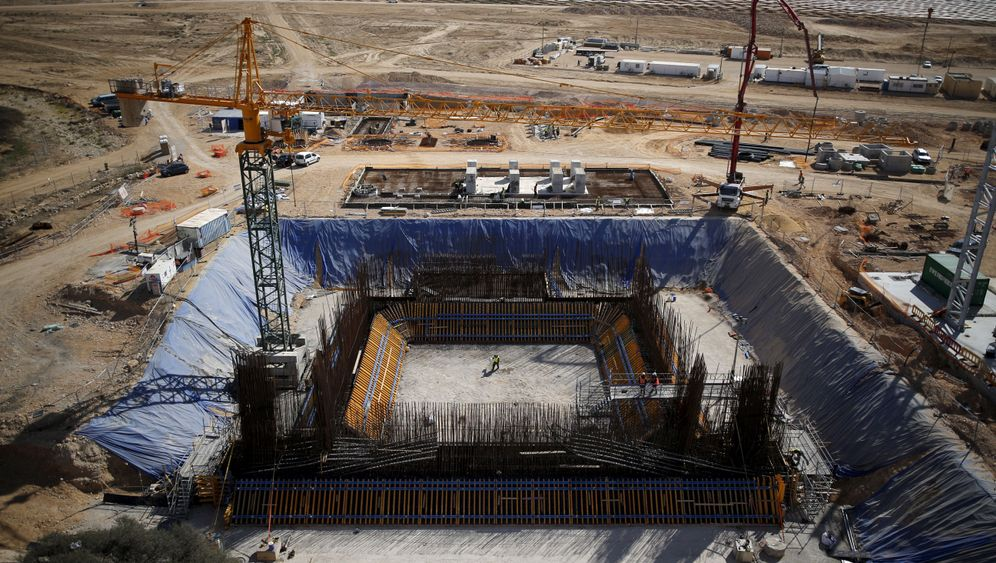 Solarenergie in Israel: Leuchtturm in der Wüste
