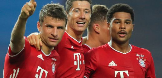 FC Bayern zieht ins Champions-League-Endspiel ein: Es geht auch ohne Glanz