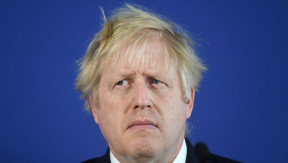 Boris Johnson: Was dürfen EU-Bürger nach dem Brexit?